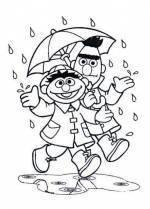 Ênio e Beto andando na chuva http://desenhos.kids.sapo.pt/a-chuva.htm